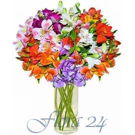 Букеты цветов на заказ харьков где купить редкие цветы семена